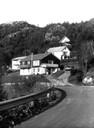 Ima jedna kuća u planini - Norveška 1979.
