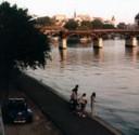 Svi mostovi na Seni - Evropom 1977.