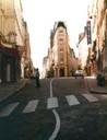 Uz ulicu Parisku - Evropom 1977.