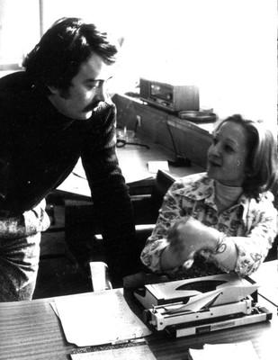 Konsultacija - januar 1976.
