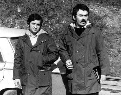 Nova prigradska naselja - mart 1973