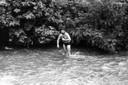 Izveštač plivač sa pljugom