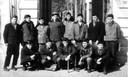 Muškarci - Ia Gimnazija Obrenovac - 1963. godina